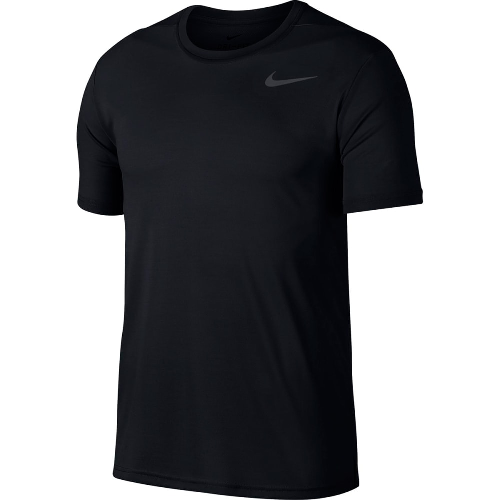 a570888a94 NIKE Men's Superset Short-Sleeve Tee - BLACK-010