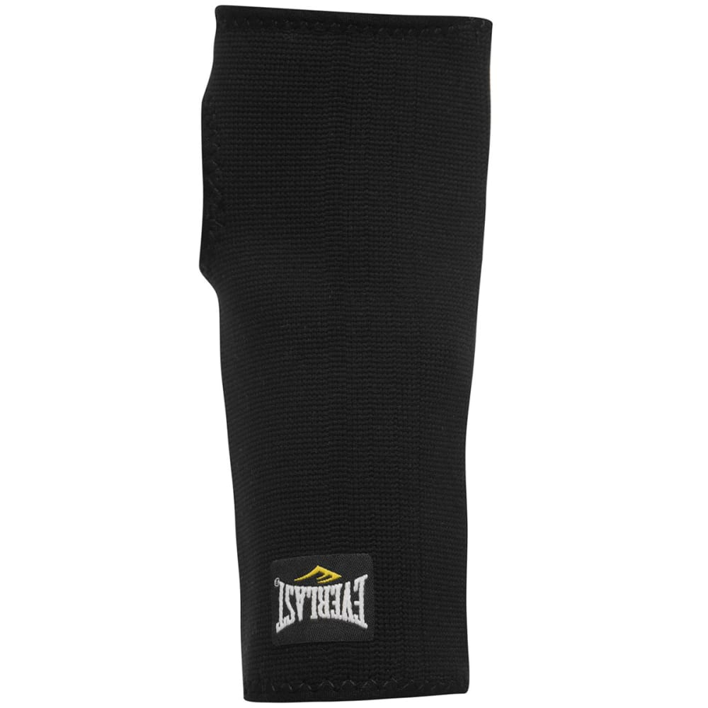 EVERLAST Woven Wrist Strap - BLACK