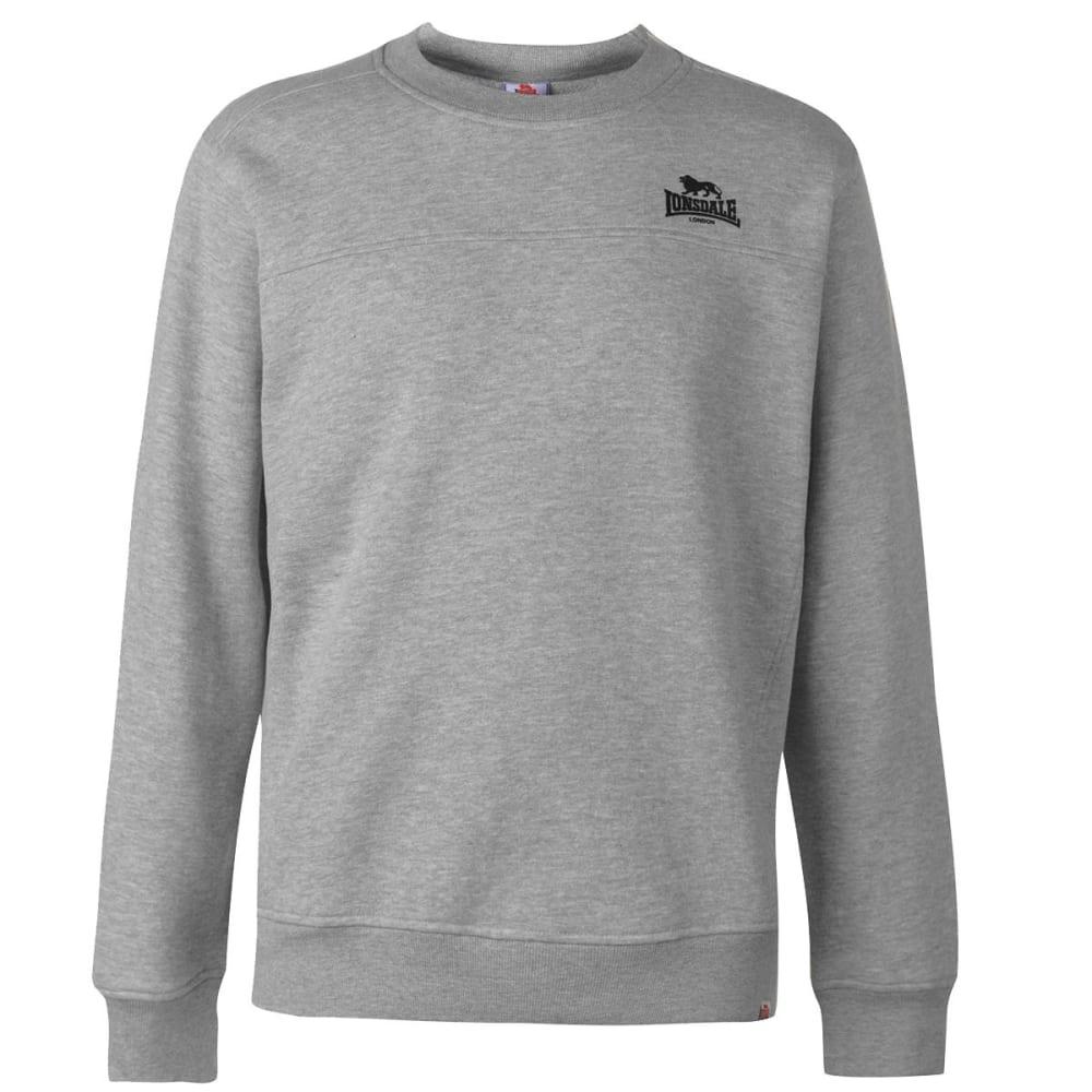 LONSDALE Men's Crewneck Sweatshirt S