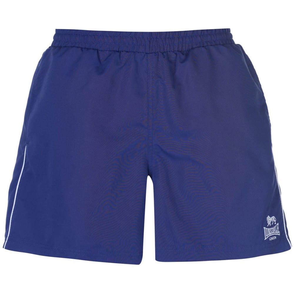 LONSDALE Men's Swim Shorts XS