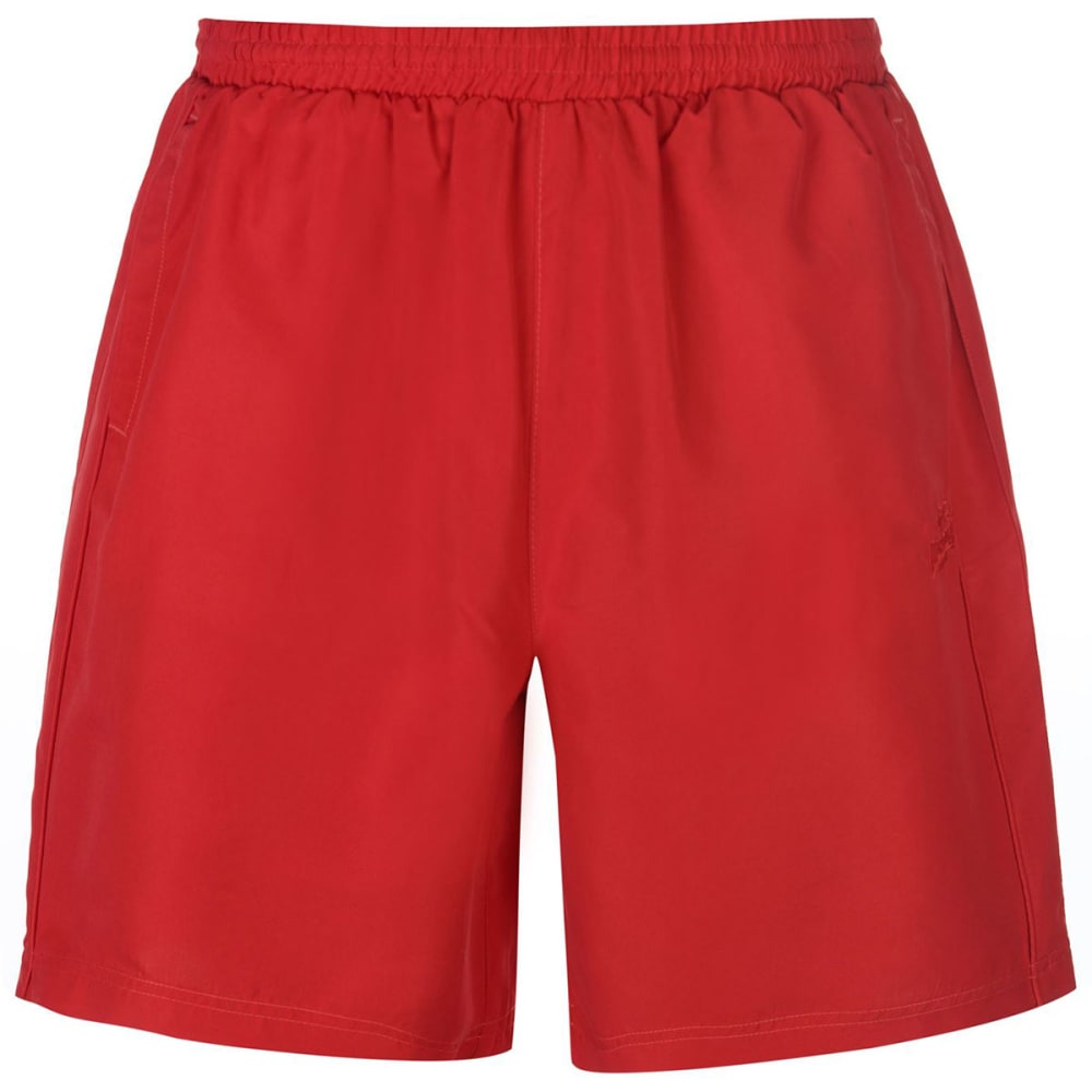 LONSDALE Men's Pocketed Woven Shorts M