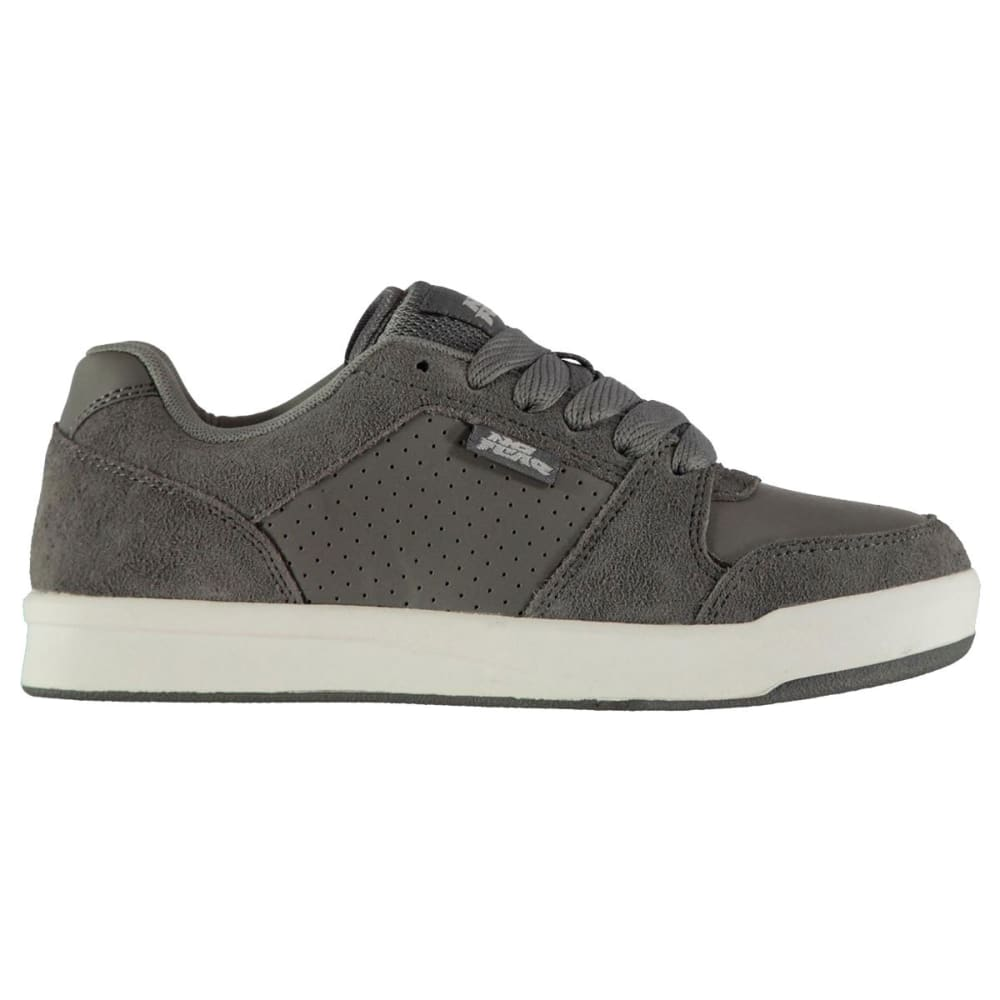 NO FEAR Men's Shift 2 Skate Shoes - CHARCOAL
