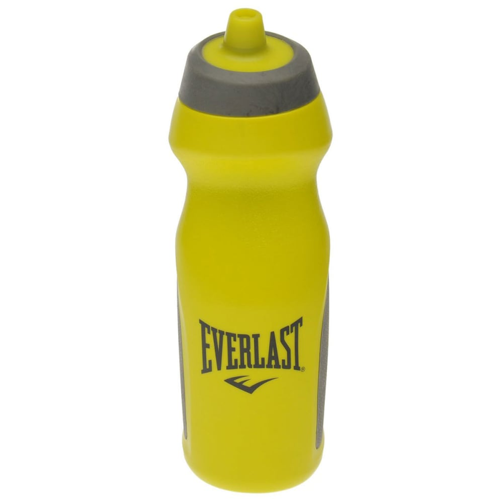 EVERLAST Duo Water Bottle - LIME/GREY