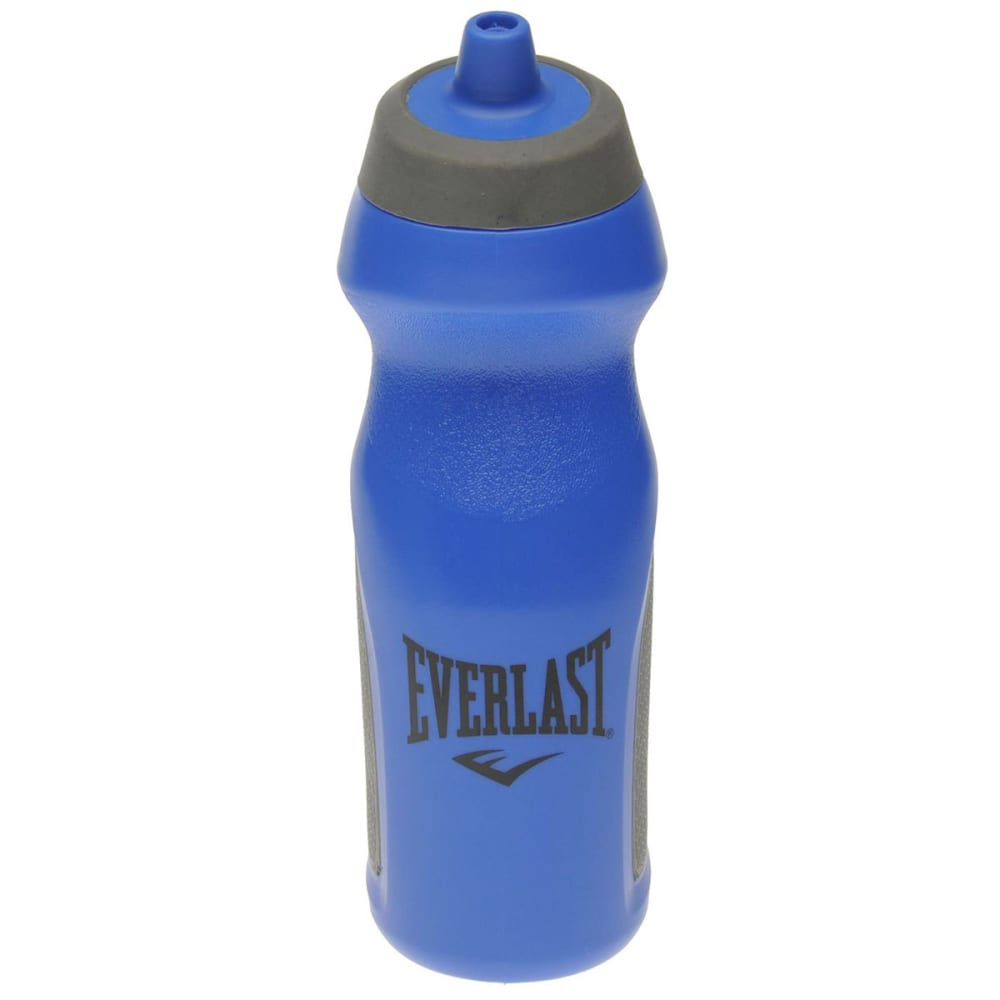 EVERLAST Duo Water Bottle - BLUE/GREY