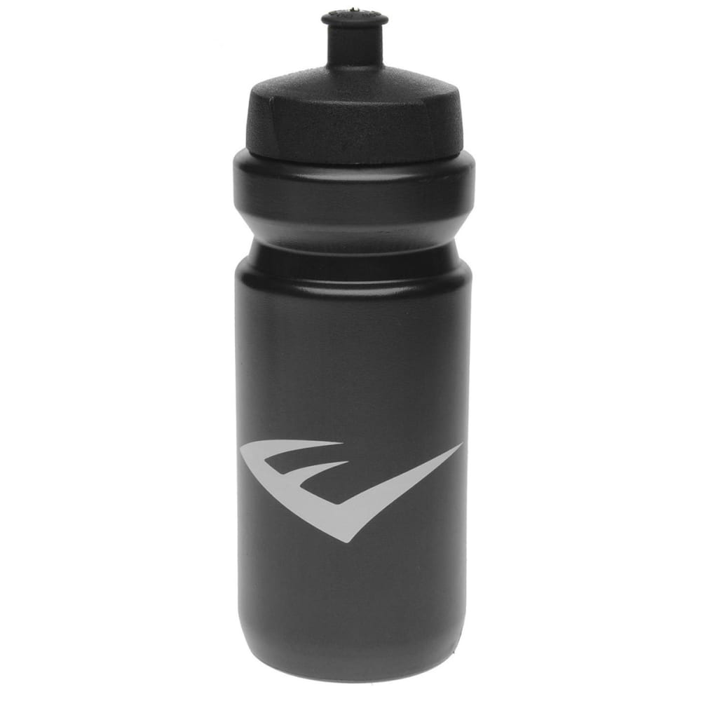 EVERLAST Logo Water Bottle - BLACK