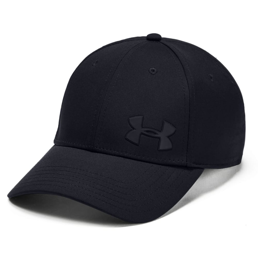 Under Armour Men's Headline 3.0 Cap - Black, M/L