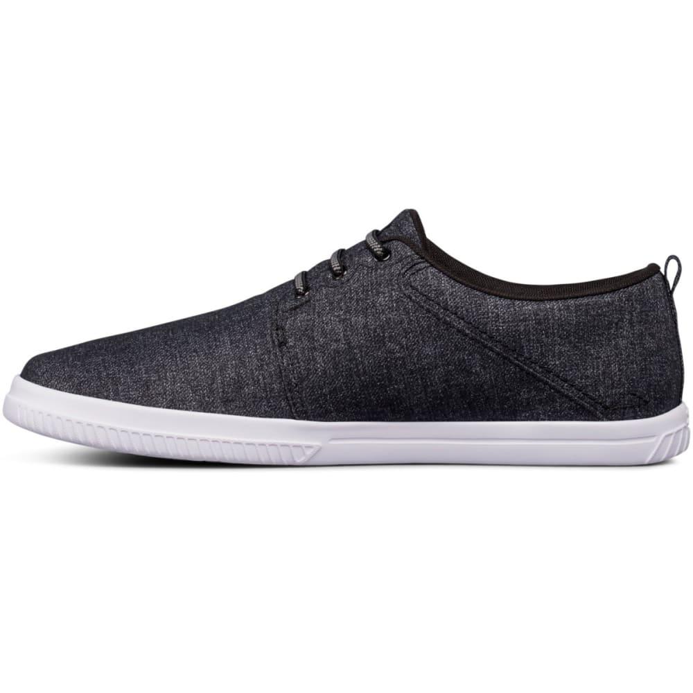 UNDER ARMOUR Men's UA Street Encounter IV Sneakers - BLACK/GRAPHITE-001