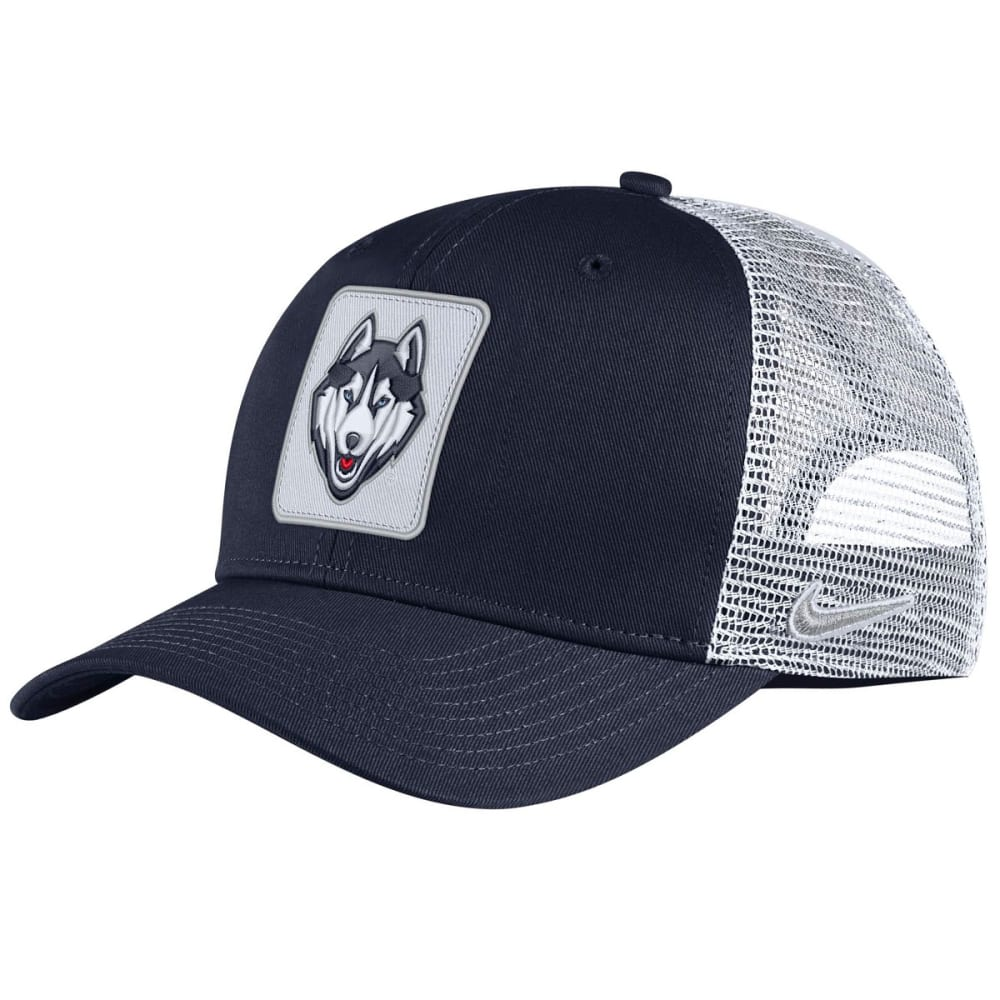 Uconn Men's Classic 99 Trucker Adjustable Hat