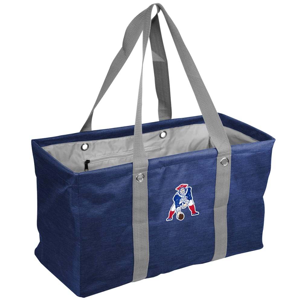 NEW ENGLAND PATRIOTS Pat Patriot Picnic Caddy - NAVY
