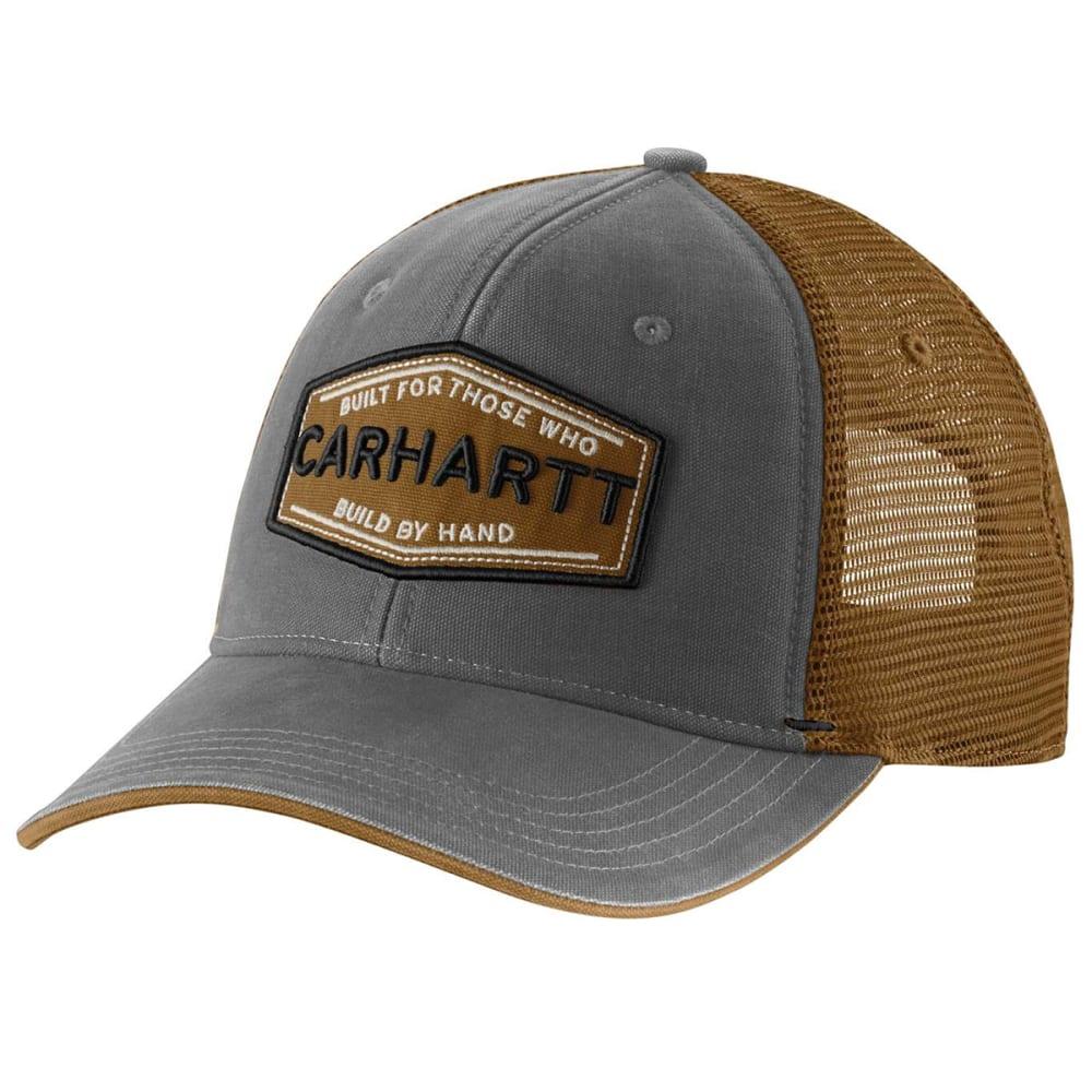 Carhartt Men's Silvermine Cap - Black, 1SZ