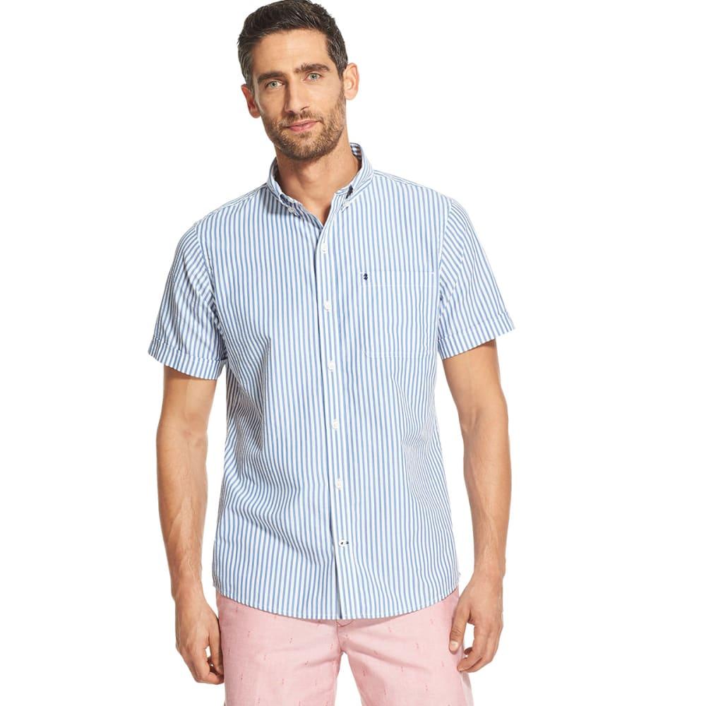 IZOD Men's Breeze Short-Sleeve Shirt - BRIGHT COBALT-492