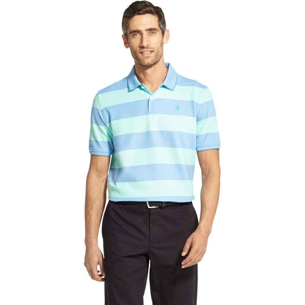 IZOD Men's Short-Sleeve Polo L