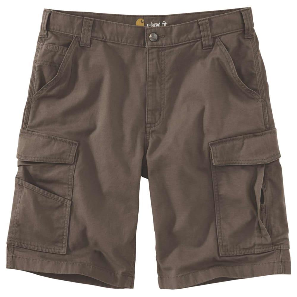 CARHARTT Men's Rugged Flex Rigby Cargo Shorts 32