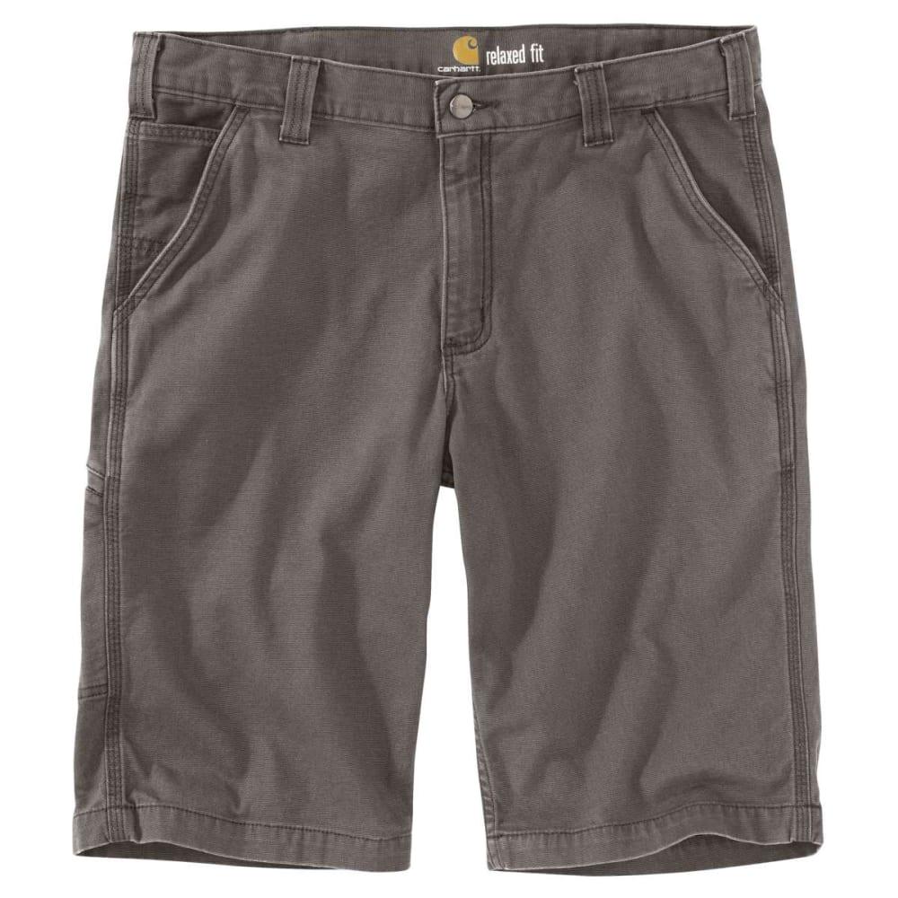 CARHARTT Men's Rugged Flex 13 Inch Rigby Shorts 32