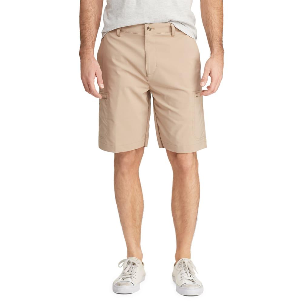 CHAPS Men's Performance Cargo Shorts 30