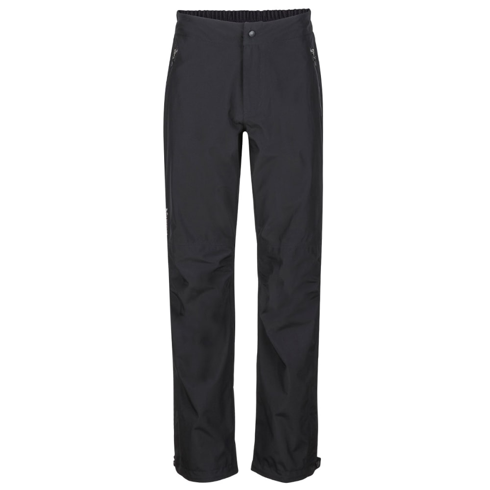 Marmot Men's Minimalist Waterproof Pants - Black, S