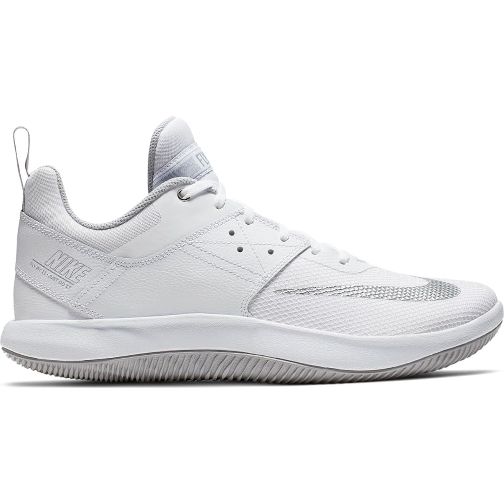 NIKE Men's Fly.By Low 2 Basketball Shoe 8