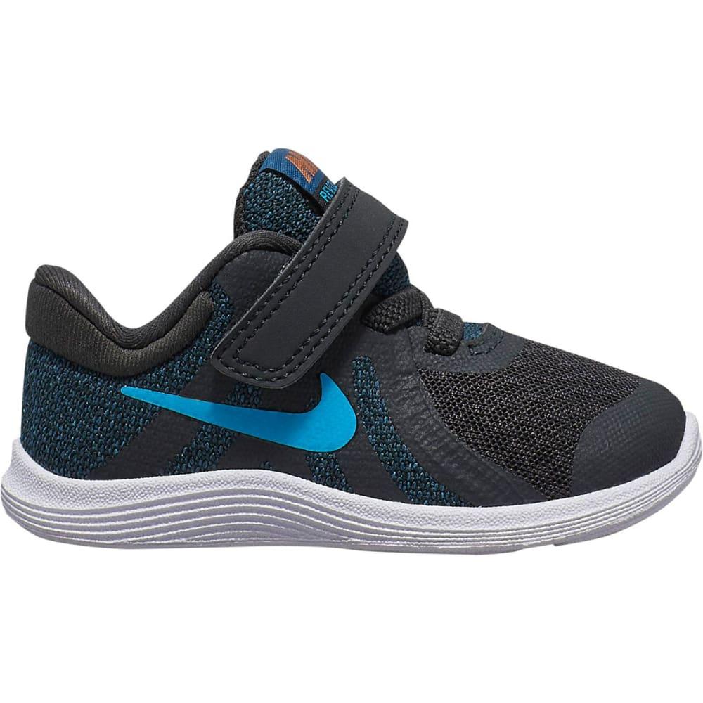 NIKE Boys' Revolution 4 Running Shoes 4