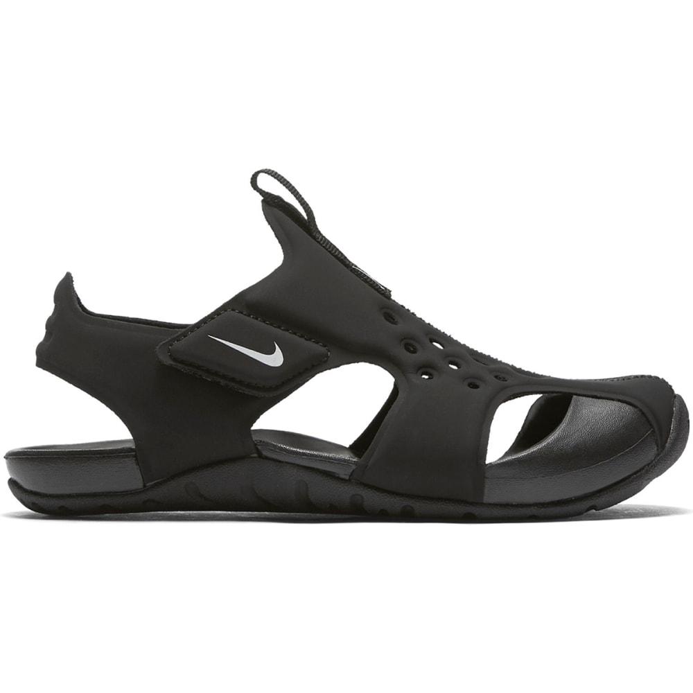 NIKE Boys' Sunray Protect Sandals 2