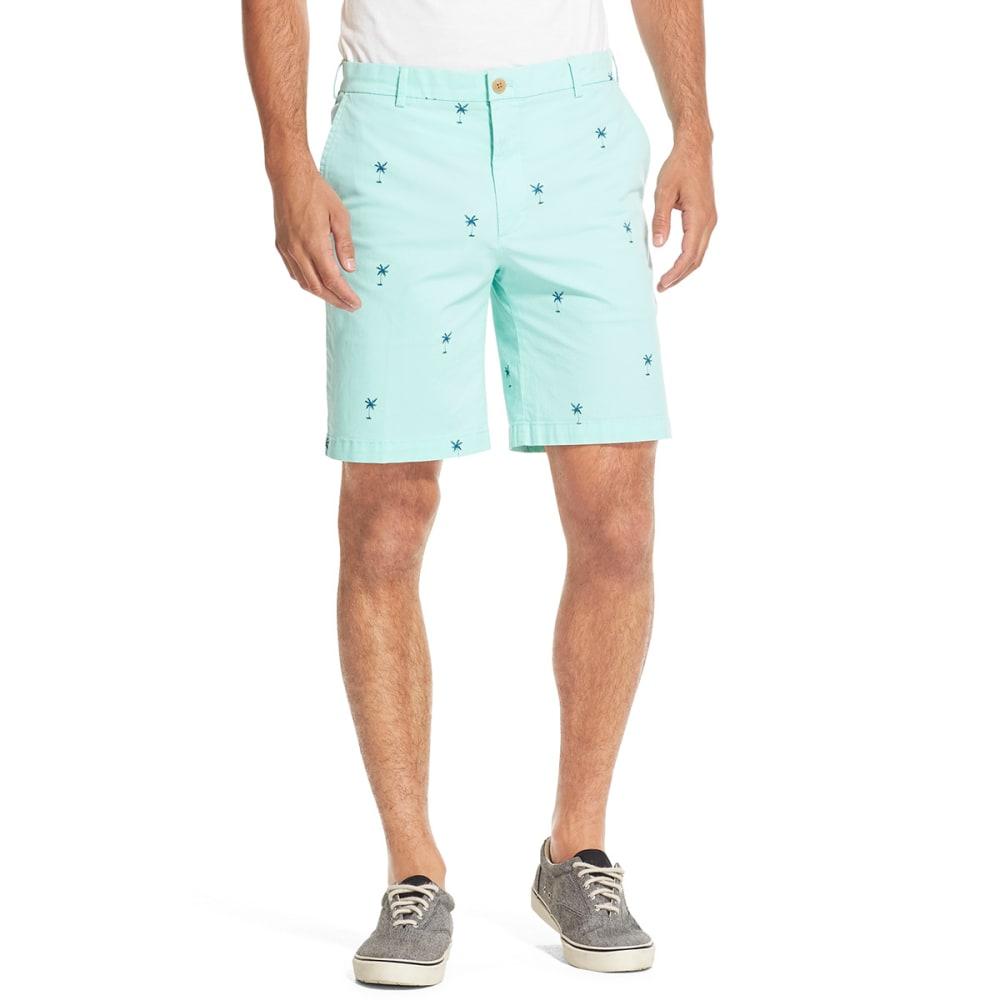 IZOD Men's Saltwater Stretch Shorts 30