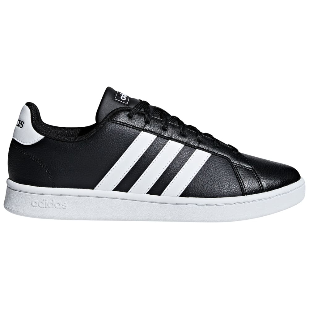 ADIDAS Men's Grand Court Basketball Shoes 9