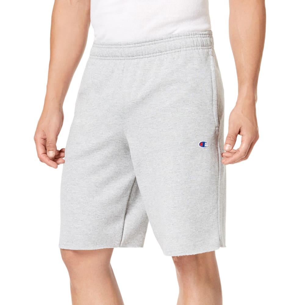 CHAMPION Men's Powerblend Fleece Shorts XL