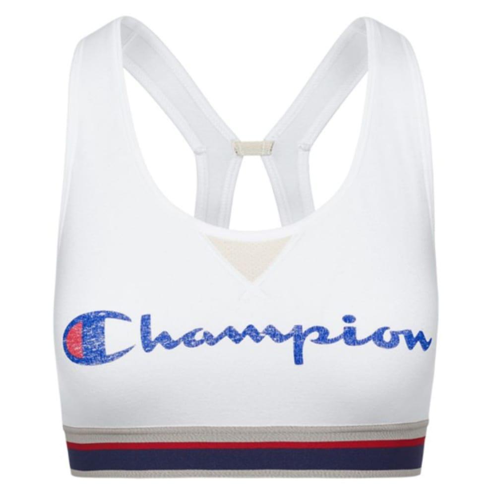 CHAMPION Women's The Authentic Sports Bra S