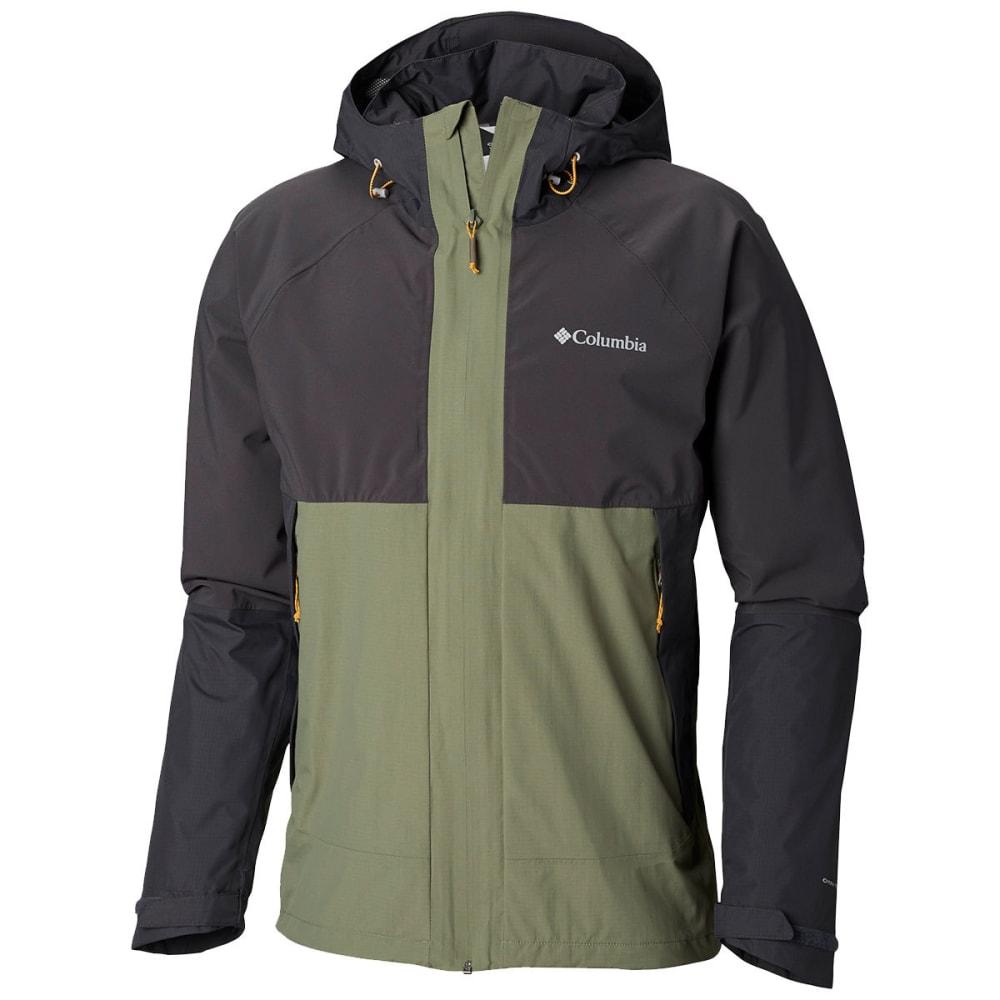 COLUMBIA Men's Evolution Valley Jacket S