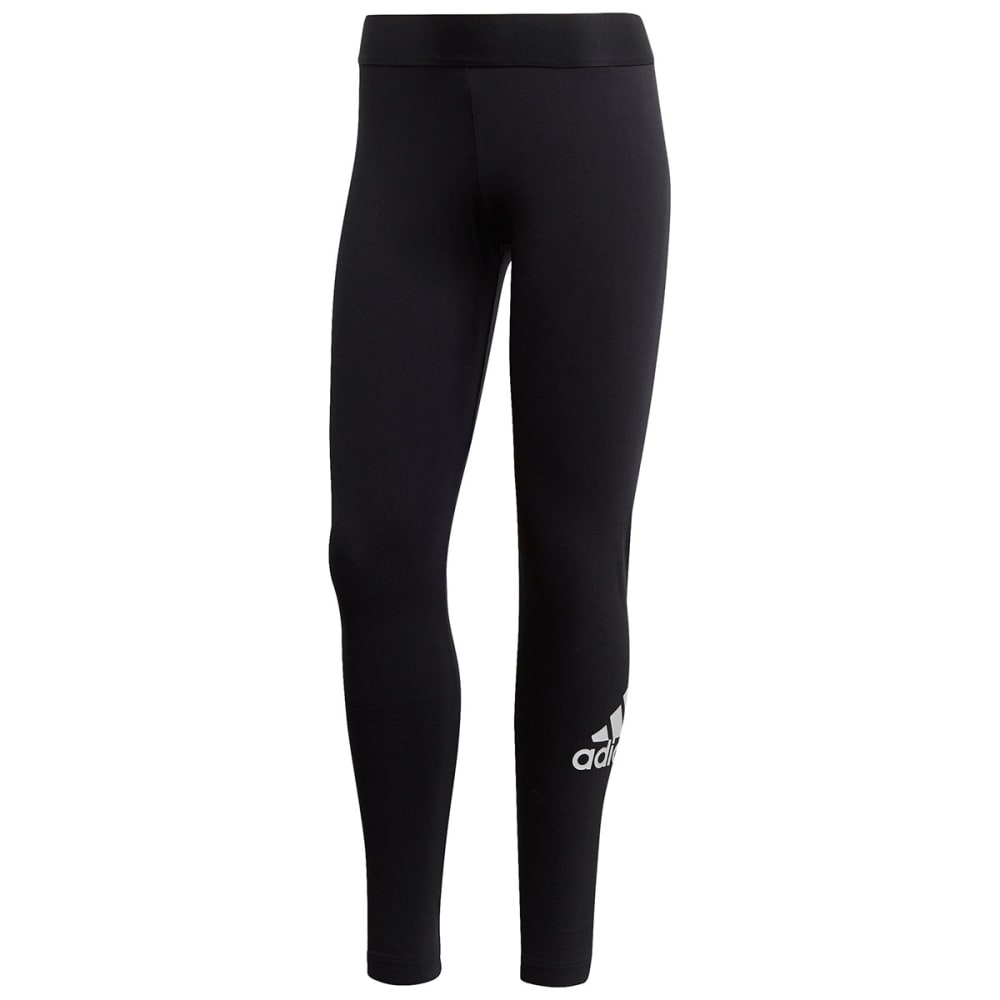 ADIDAS Women's Badge of Sport Tights S