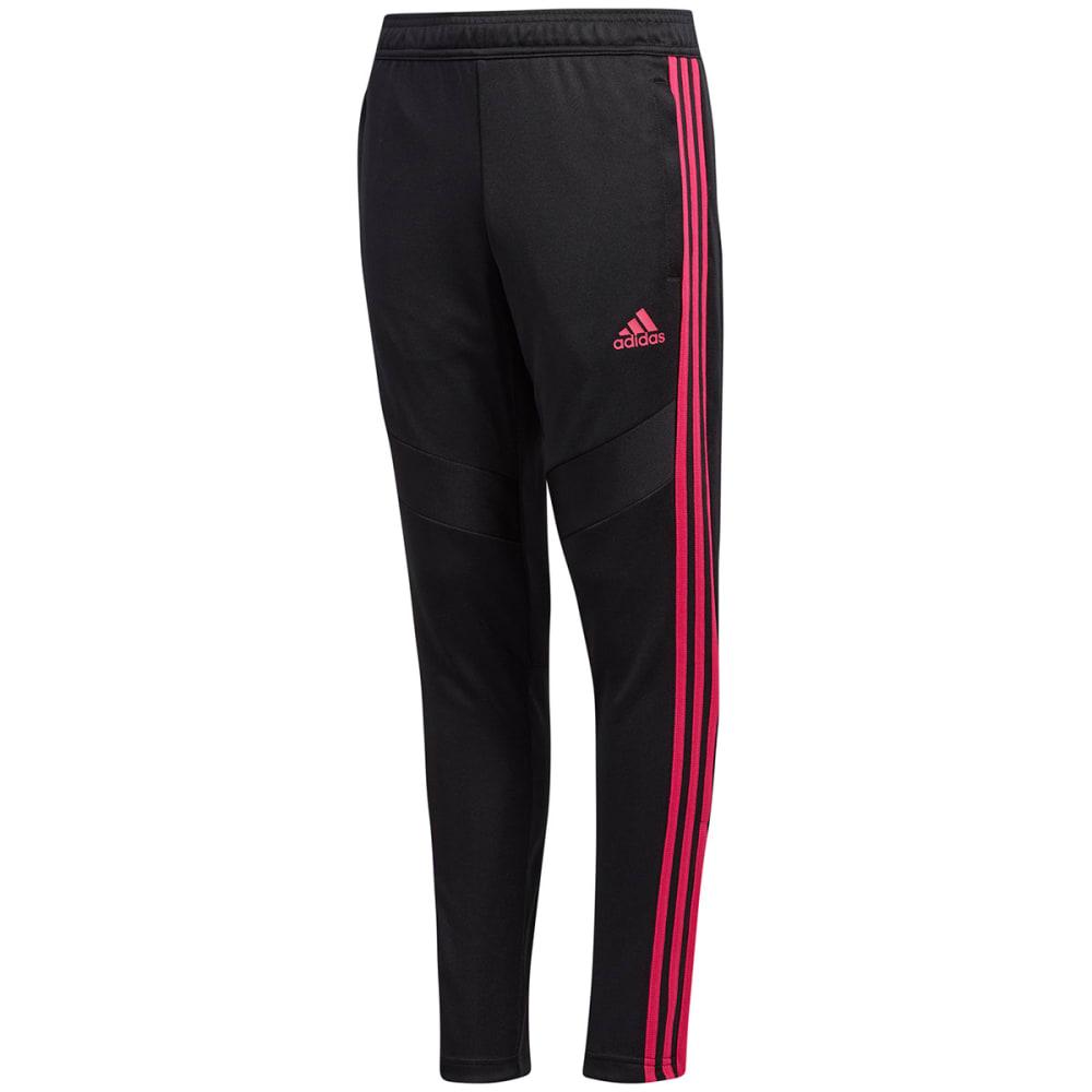 ADIDAS Big Girls' Tiro 19 Training Pants S