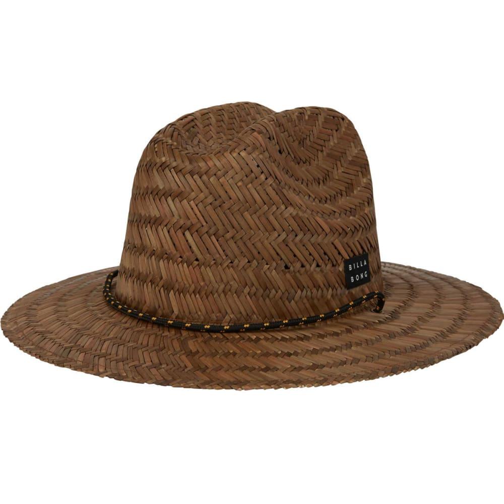 Billabong Guys' Nomad Hat - Brown, ONESIZE
