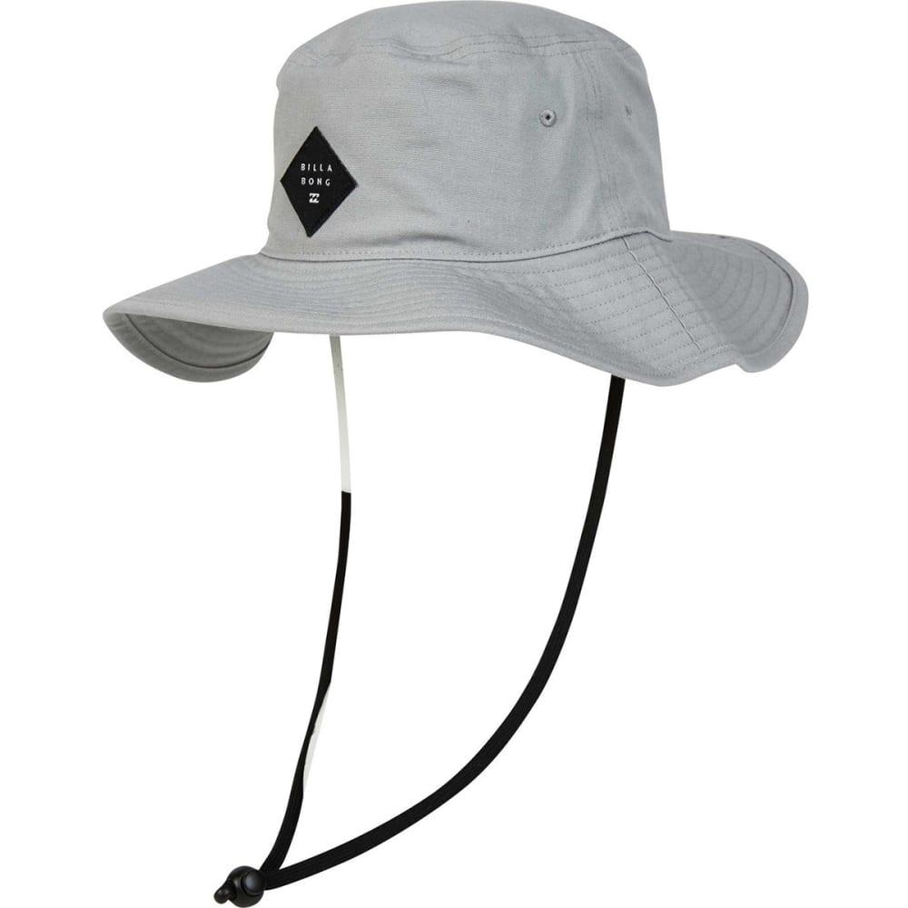 Billabong Guys' Big John Hat - Black, ONESIZE