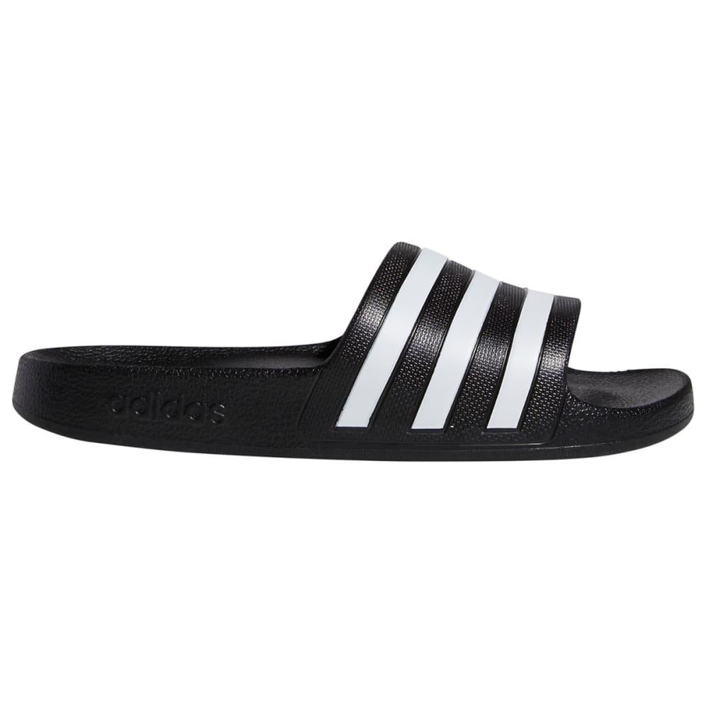 ADIDAS Women's Adilette Aqua Slide Sandals 6