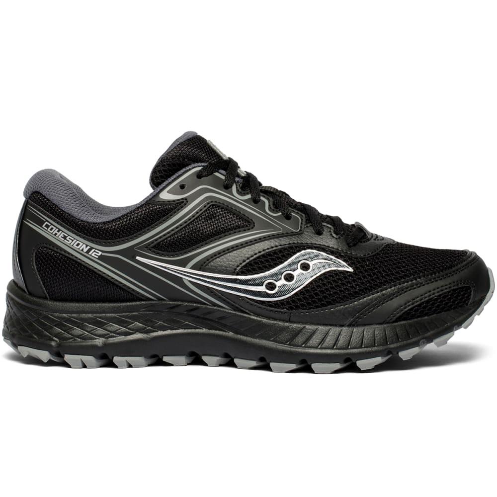 SAUCONY Men's Cohesion TR12 Wide Sneaker 8