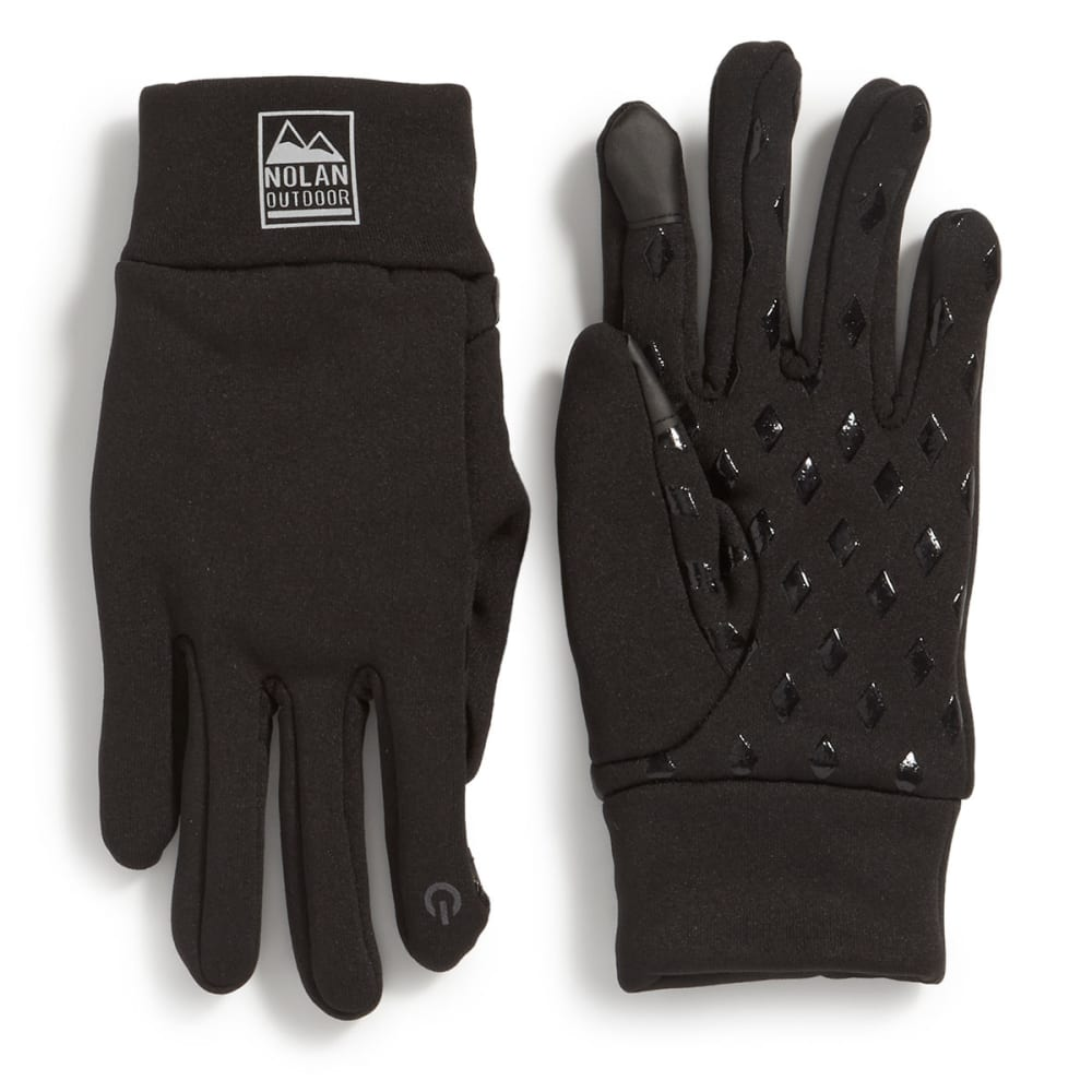 NOLAN Kids' Performance Gloves - BLACK