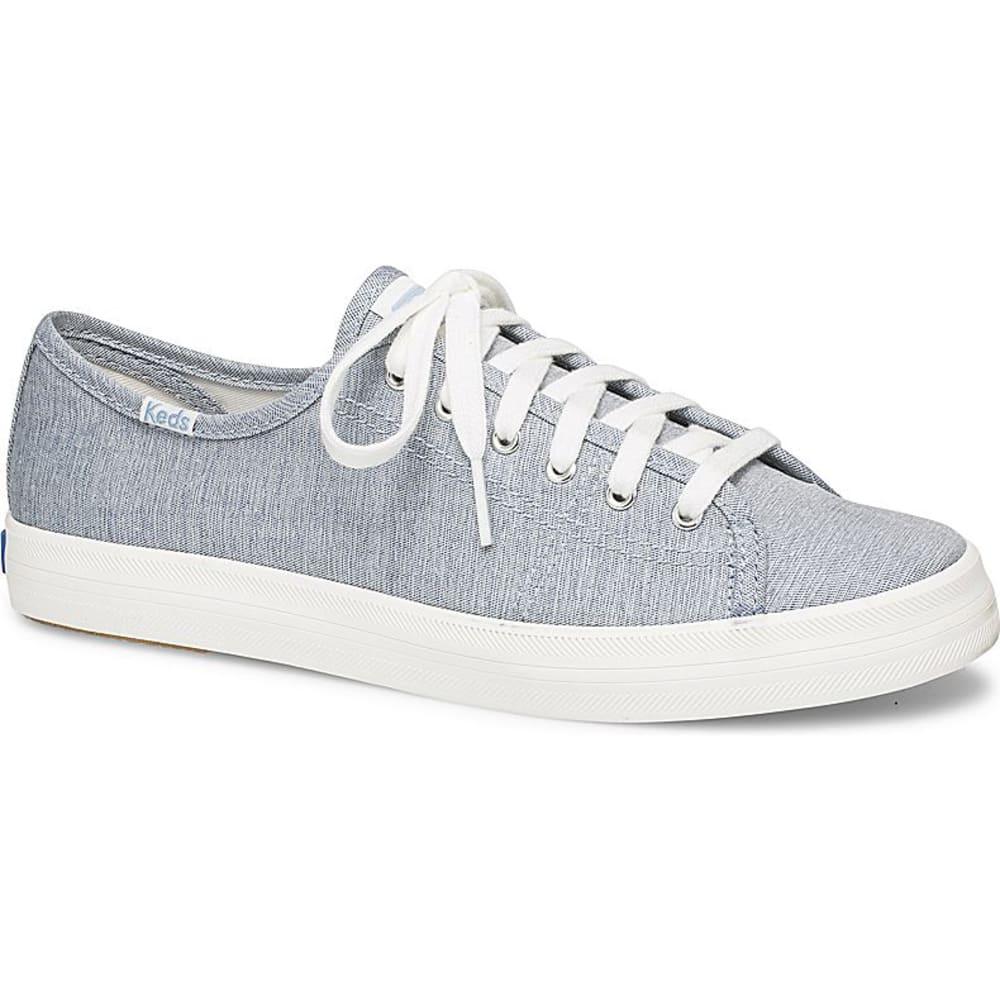 KEDS Women's Kickstart Sneaker 8