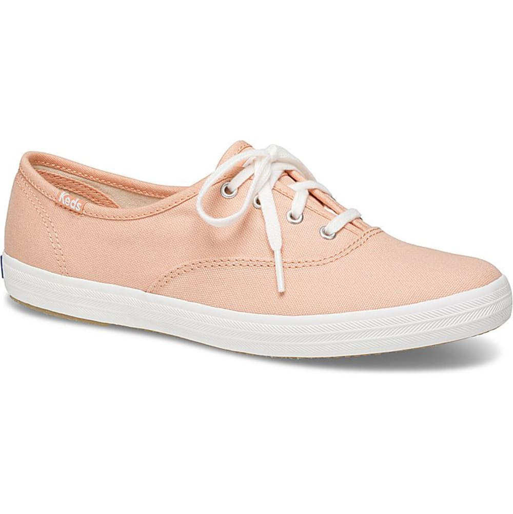 KEDS Women's Spring Solids Champion Sneakers 7.5