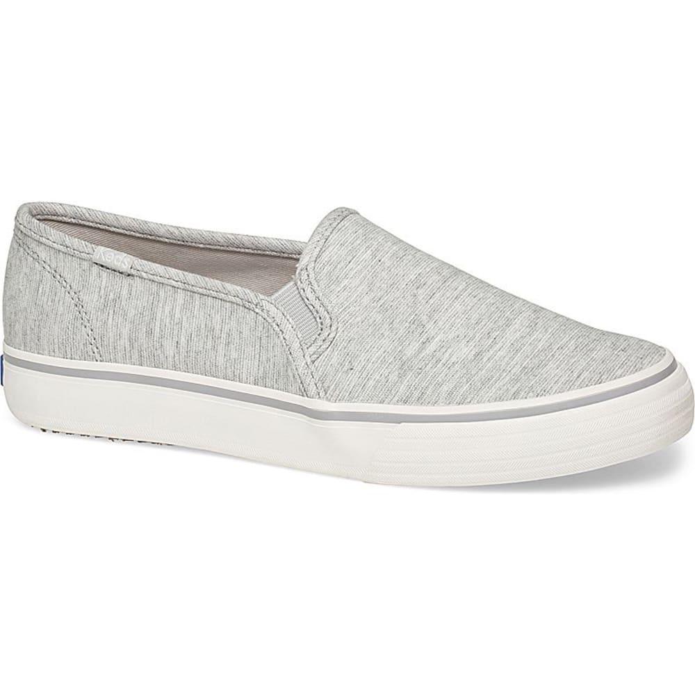 KEDS Women's Double Decker Stripy Jersey Shoes 7.5