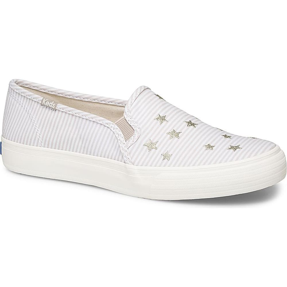 KEDS Women's Double Decker Star Sneaker 7