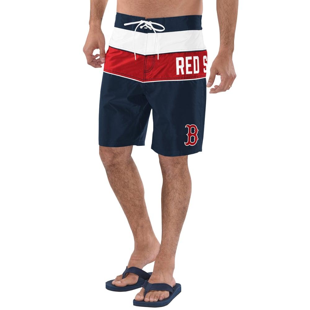 BOSTON RED SOX Men's All-Star Swim Trunks M