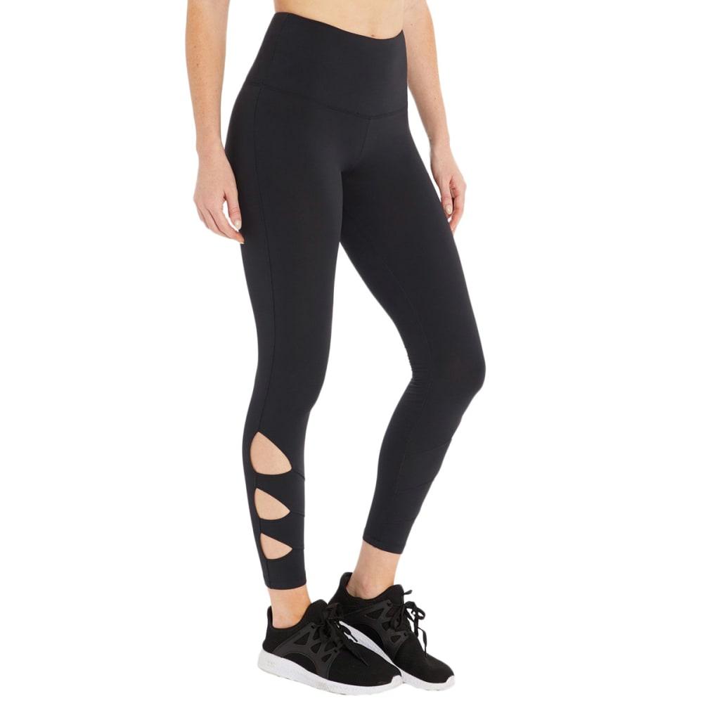 MARIKA Women's Calista Cutout Leggings S