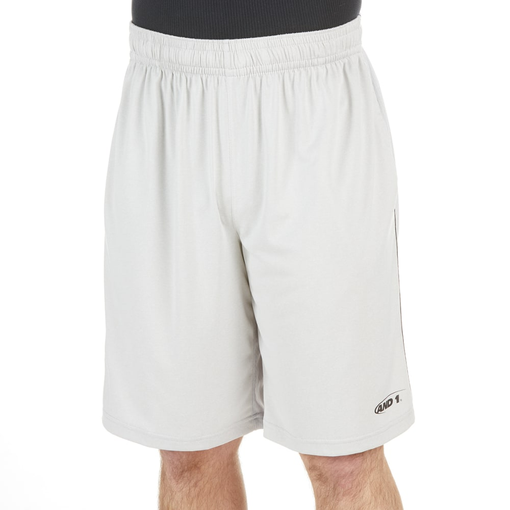 AND1 Men's Tournament Basketball Short XL