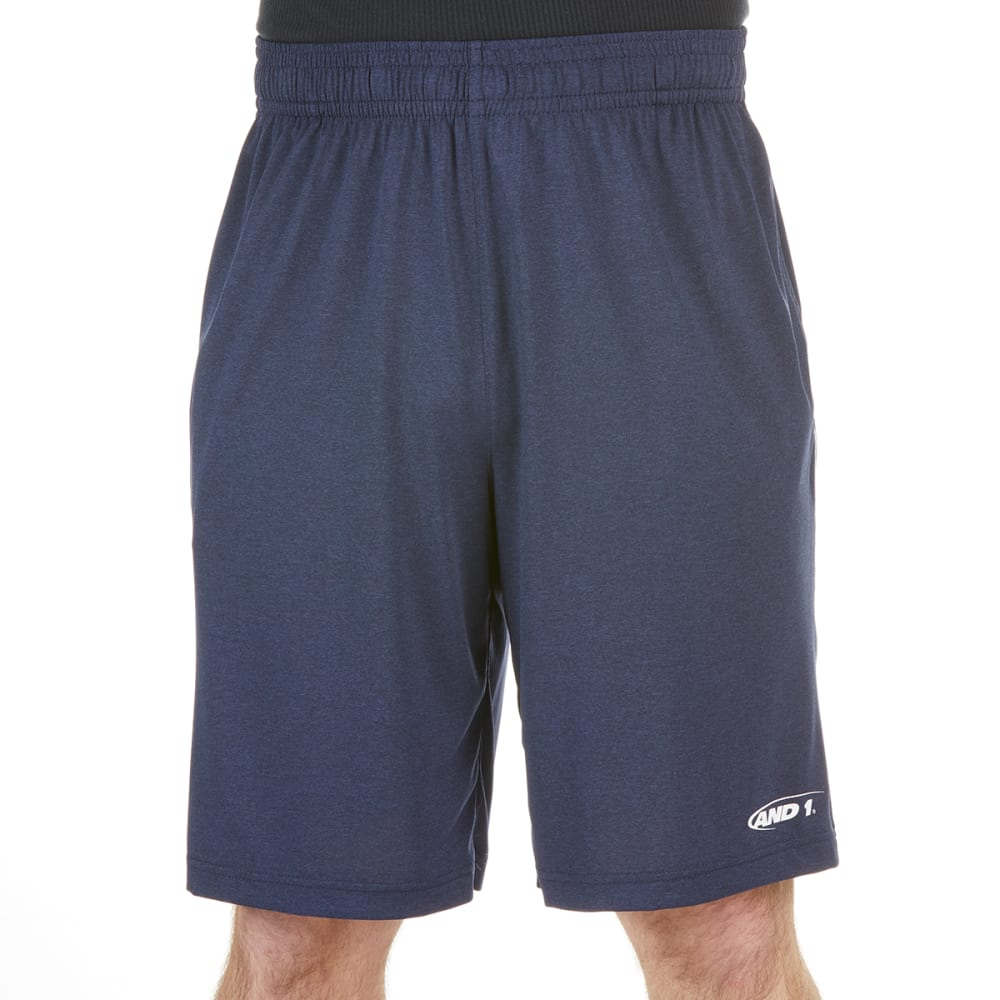 AND1 Men's Tournament Basketball Short M