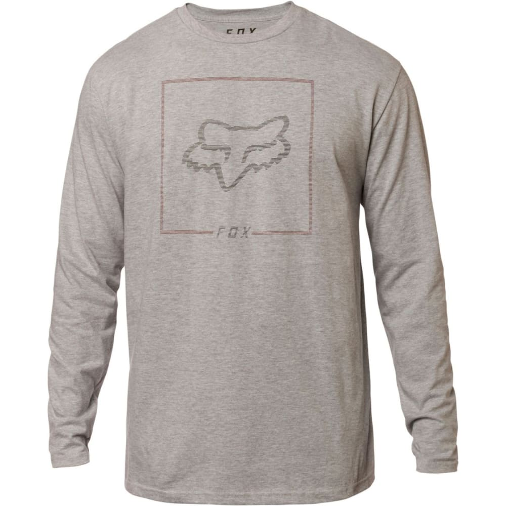 FOX Men's Chapped Long-Sleeve Tee S