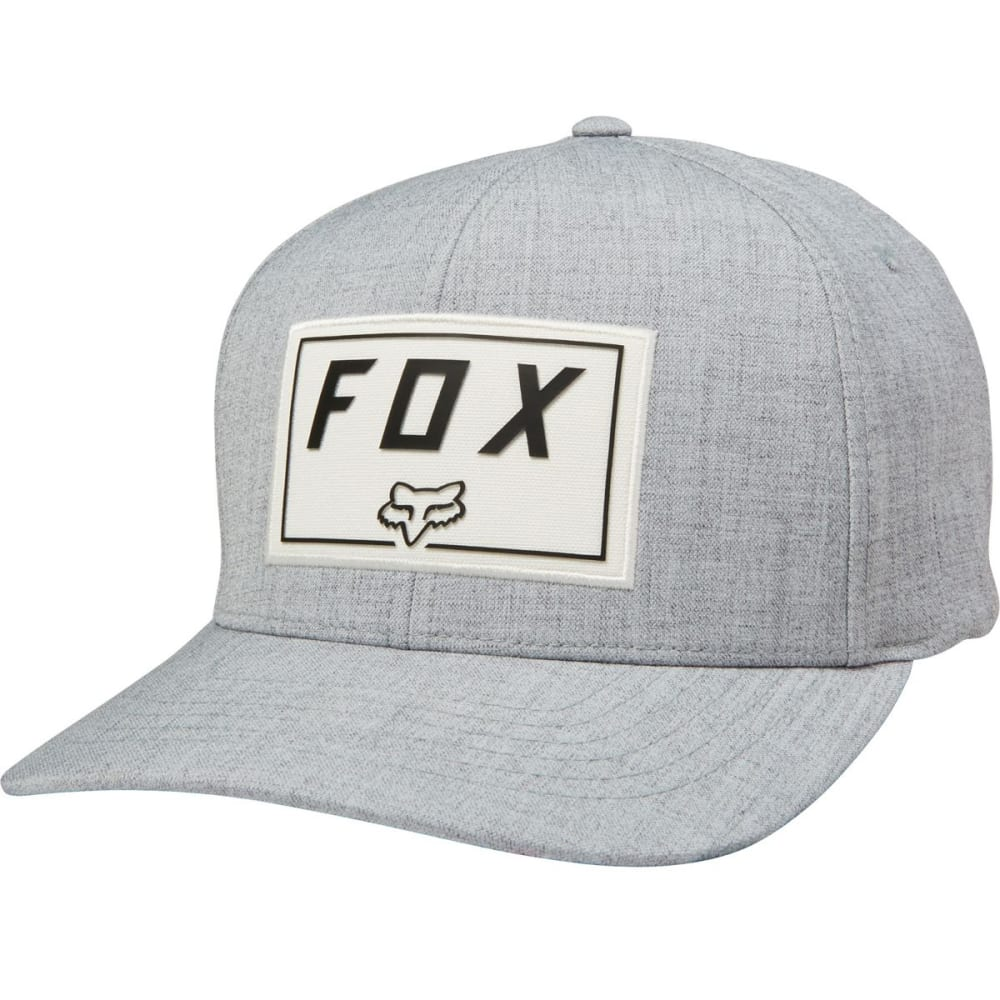 FOX Men's Trace Flexfit Hat 1SZ