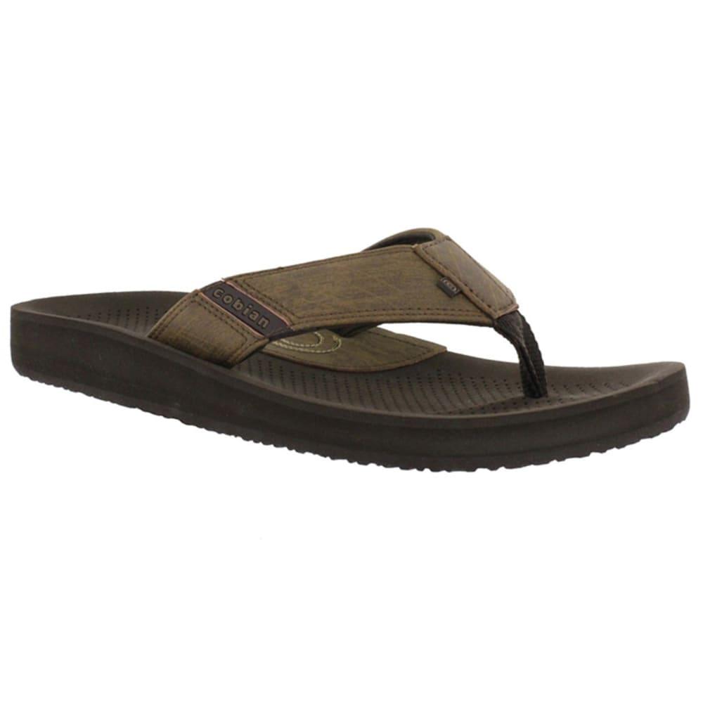 Cobian Men's Arv 2 Sandals - Brown, 9
