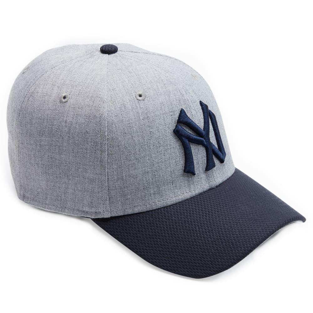 bbceb7d57394a NEW YORK YANKEES Men s Change Up Redux Flexfit Hat