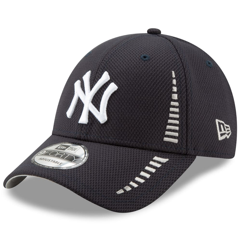 cc792fa1379d9 NEW YORK YANKEES Men s Speed Tech 2 Adjustable Hat