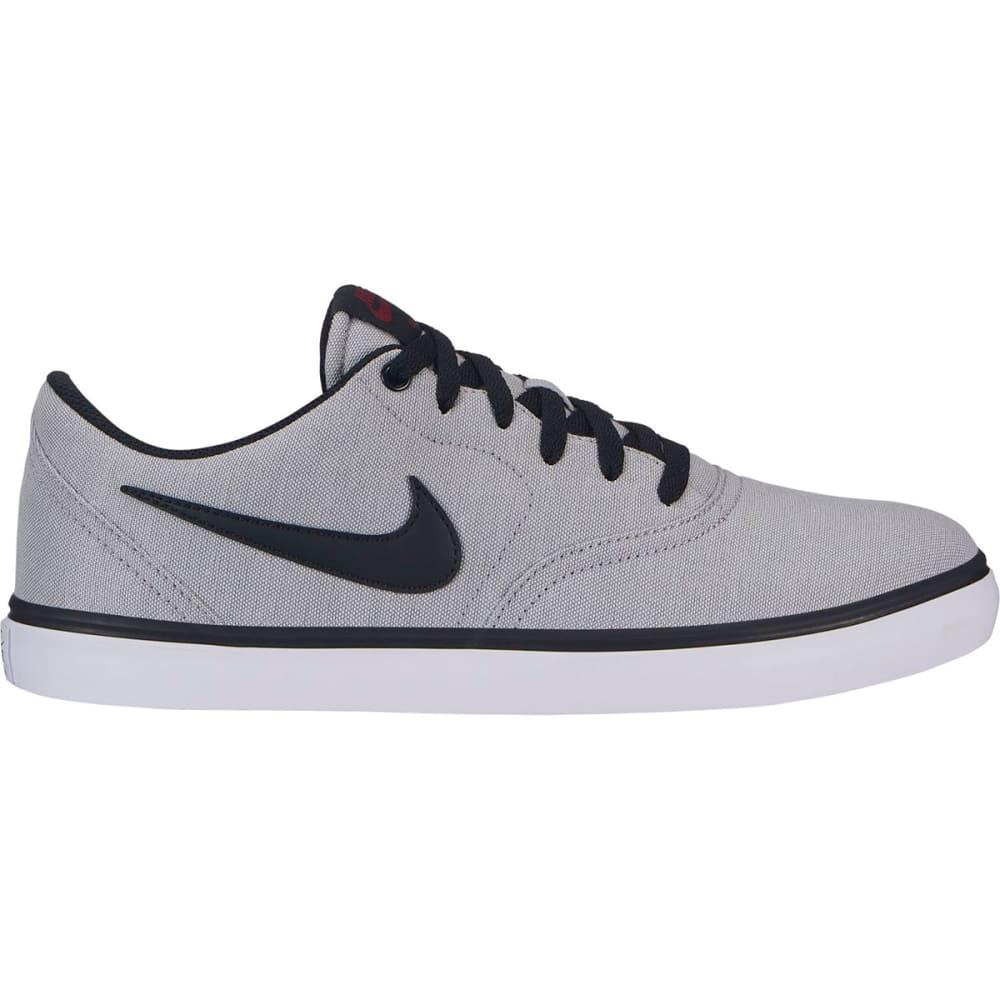 NIKE SB Men's Check Solar Canvas Skate Shoes 8.5
