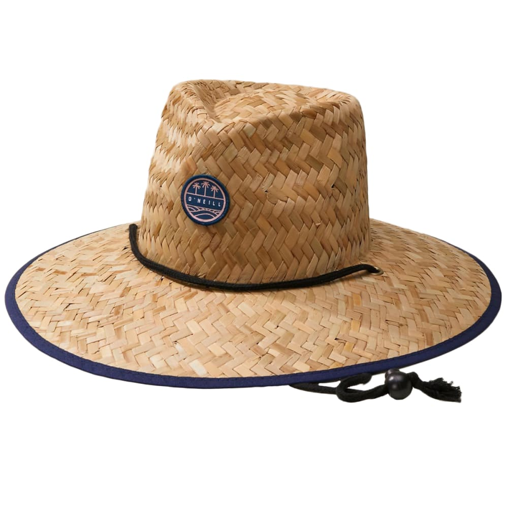 O'neill Juniors' Sun Road Hat - Brown, ONESIZE